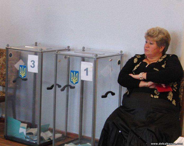 Рябец Тамара Александровна, Новогригоровка