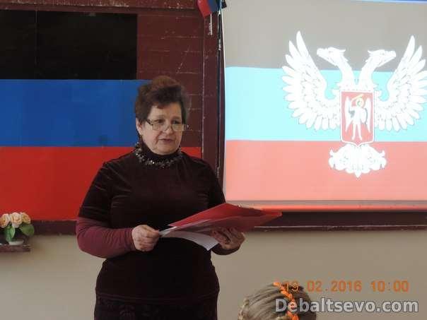 пропаганда ДНР