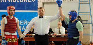 Олег Шевандин