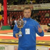 Олег Шевандин, соревнования
