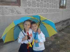 Беженцы из Дебальцево 2