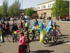 Украина в Дебальцево