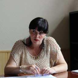 Козлова Оксана Викторовна