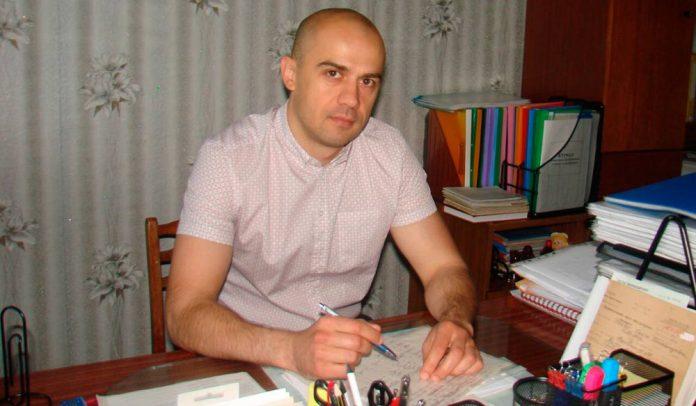 Олег Грек