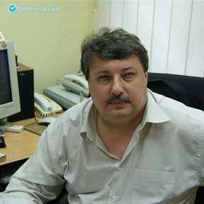 Александр Ересько