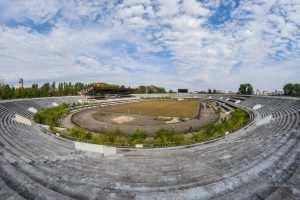 Стадион Шахетер