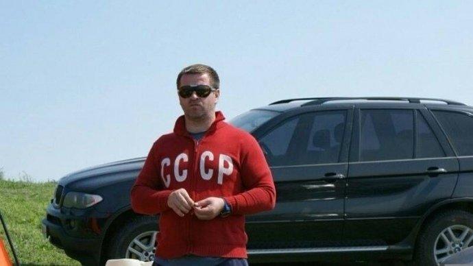 Боевик Ленин