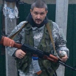 Игнатишин Александр Валериевич