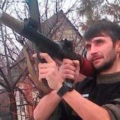 Террорист Кондалов Владислав