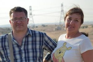 Владимир и Елена