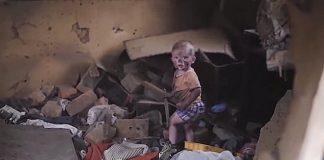 Дети Донбасса фейк