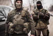 Ополченцы ДНР предатели Украины