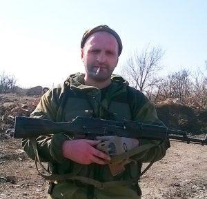 Андрей Ярев
