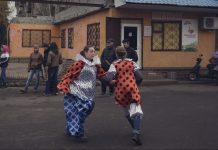 Праздник в ДНР