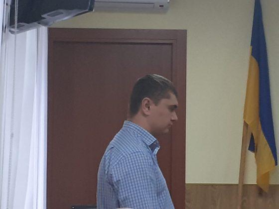 Прокурор Величко