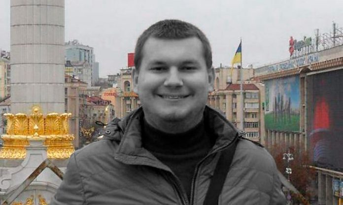 Дима Чернявский