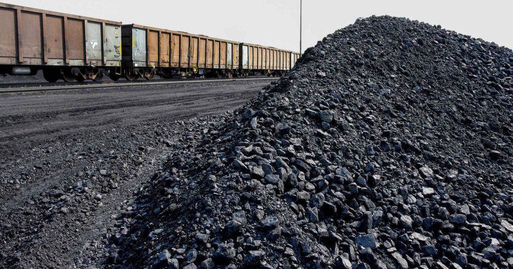 Контрабанда угля