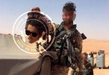 ЧВК Вагнера в Сирии