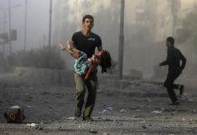 Убийства сирийцев