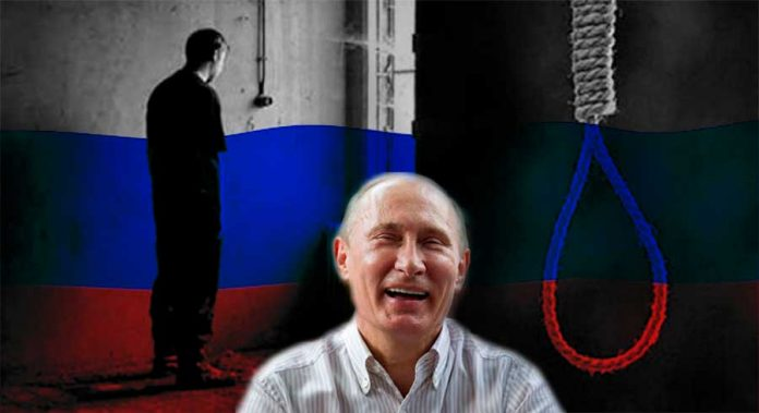 Русский мир на Донбассе