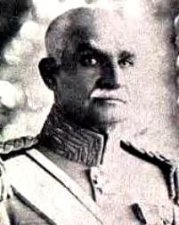 Реза Пехлеви , шах Ирана 1940г.