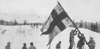 СССР напал на Финляндию