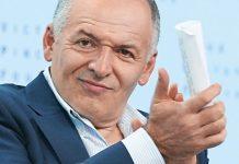 Украинский бизнесмен Виктор Пинчук
