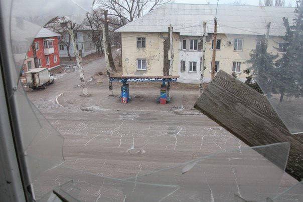Углегорск ДНР