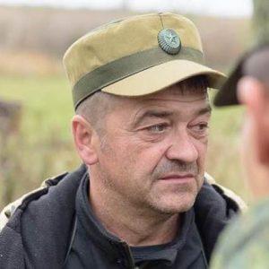 Сборщиков Юрий Константинович