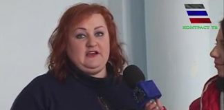 Татьяна Зинченко